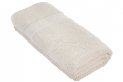 Natural 100% Organic Cotton Towel 500 Gsm